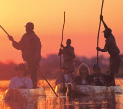 Botswana Fly-in-Safari; Belmond Safaris - Semi Customized